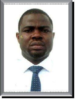 Dr. Atoki Akinwunmi Olusegun
