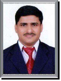 Dr. Lavudi Linga Raj Chauhan