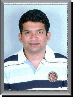 Dr. Raj R Madkaikar