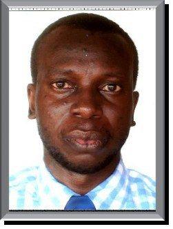 Dr. Olabode Adejokunbo Taiwo