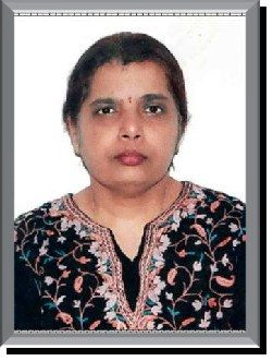 Dr. Usha Ramakrishna