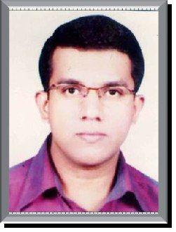 Dr. Mohammed Abiduddin Arif