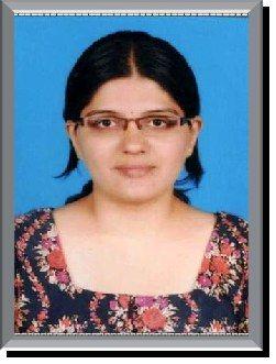 Dr. Priya Karanth