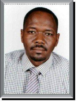 Dr. Gaafar Abude Rahman Mohammed