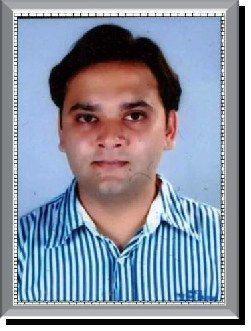 Dr. Yuktansh Pandey