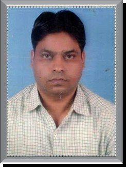 Dr. Shailendra Singh Tanwar
