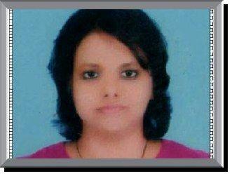 Dr. Niharika Srivastava