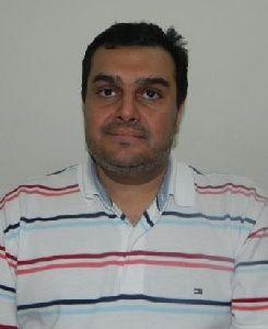 Dr. Hesham Abdulrahman Najjar