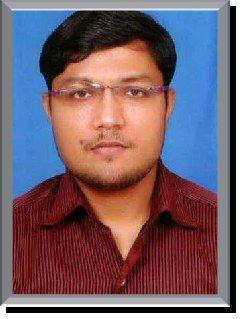 Dr. Mehul Kiritkumar Nayak