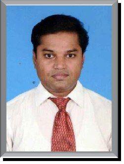 Dr. Prasath Xavier S