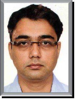 Dr. Swastik Nandi