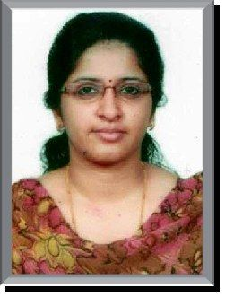 Dr. Aishwarya Krishnan Unni