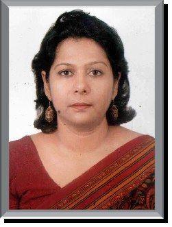 Dr. Parveen Akhter Shamsunnahar