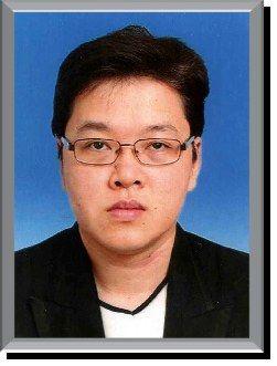 Dr. Lam Ruey Shyang