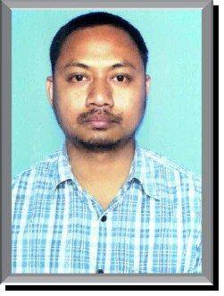 Dr. Emmanuel Libewthung Yanthan