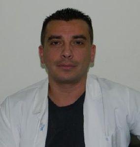 Dr. Alexandros Traianos