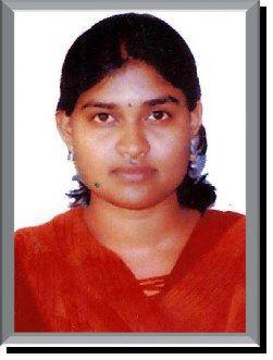 Dr. Nisha Elangovan