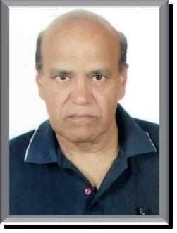 Dr. Vijay Kumar Kansal