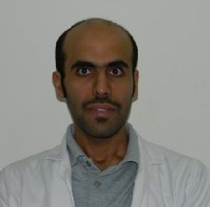 Dr. Shaheed Saleh Alsuhaibani