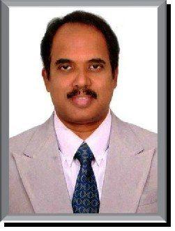 Dr. Prem A Ramakrishnan