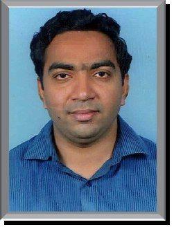 Dr. Arun Joseph P