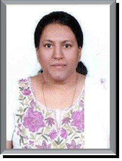 Dr. Mary Zachariah