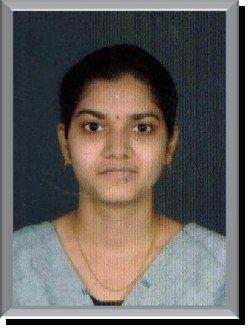 Dr. S. Deepapriya