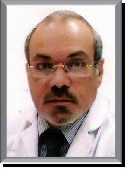 Dr. Hassan El Motawkel Ala Allah Hassan
