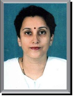 Dr. Poornima Kaul
