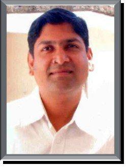Dr. Ajit Balasaheb Deshmukh