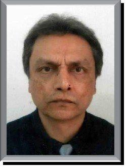 Dr. Jugduth Ravindranath