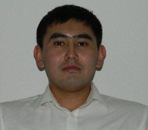 Dr. Yerzhan Kenesbayev