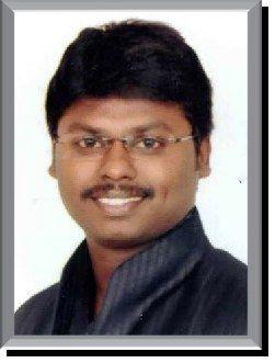 Dr. T. D. Balamurugan
