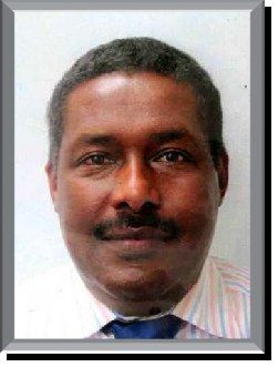 Dr. Diya Yousif Mirghani