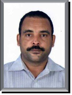 Dr. Mohammed Alamin Hamed Ali
