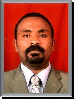 Dr. Awad Hashim Alzain