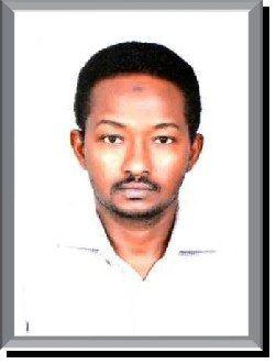 Dr. Elsemani Widaa Mohammed Elamin