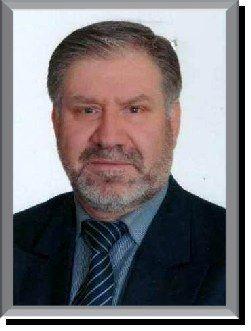 Dr. Mohamed Awni Ahmad Saleh