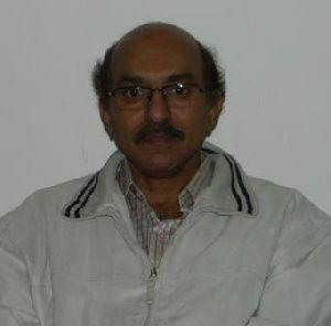 Dr. G. Sudhakara Reddy