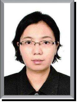 Dr. Hnin Yu Khin