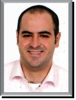 Dr. Majd Majed Ghawji