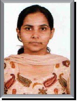 Dr. Suvarna Rai