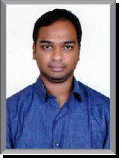 Dr. Pavan B. K