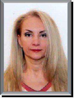 Dr. Dascalu Simona Alina
