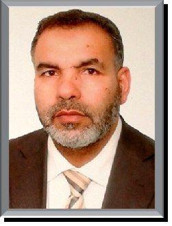 Dr. Saleh Abdulla Hadia