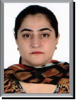 Dr. Anisa Kamal