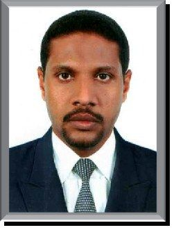 Dr. Haitham Omer Ahmed Saeed