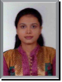 Dr. Parupally Sadhvi Reddy