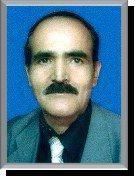 DR. SANAULLAH WAFEQ
