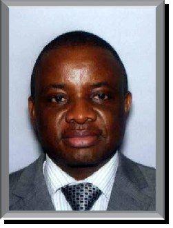 Dr. Bennett Onwuzurike